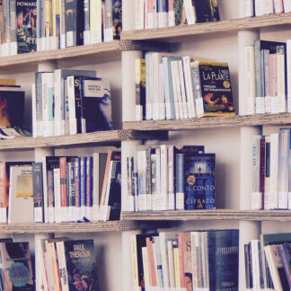 Böcker & kurs
